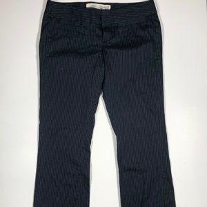 Converse Pants Women's Size 6 Linen & Cotton